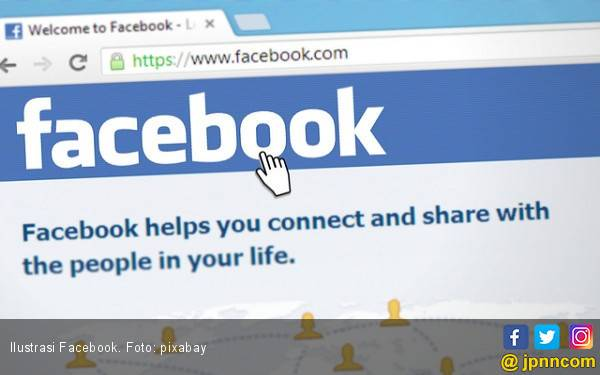 Pendiri Apple Imbau Warga Dunia Tinggalkan Facebook - JPNN.com