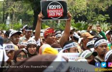 Hasil Tes PPPK Belum Juga Diumumkan, Pentolan Honorer K2: Santai Wae! - JPNN.com
