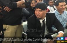 Ahmad Dhani Dilarang Bicara oleh Polisi, Begini kata Kuasa Hukum - JPNN.com