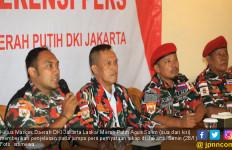 LMP DKI Jakarta Ajak Masyarakat Perangi Hoaks dan Tidak Golput - JPNN.com