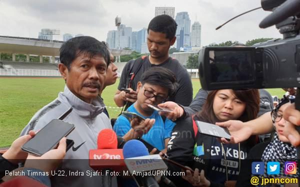 Siapa Pemain Timnas U-22 yang Bakal Dicoret? Indra Sjafri Bilang Begini - JPNN.com