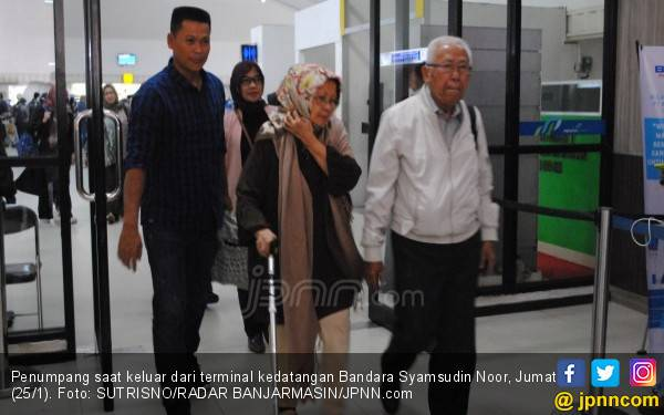 Mantan KSAU Dorong Depanri Diaktifkan Kembali - JPNN.com