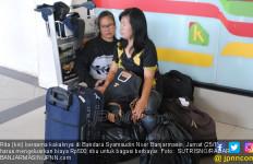 PHRI Keluhkan Tiket Pesawat Mahal dan Kartel Penerbangan ke Jokowi - JPNN.com