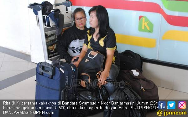 Lion Air Diminta Beri Diskon, Citilink Tunda Bagasi Berbayar - JPNN.com