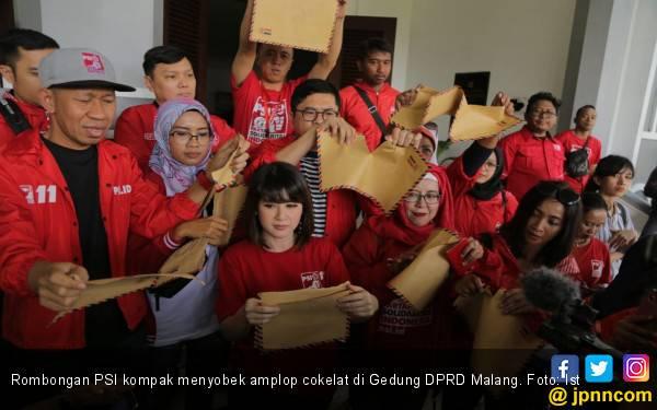 PSI Lebih Unggul Dibanding 3 Partai Besar Ini Loh.. - JPNN.com