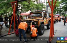 IOX 2019 Andalas, Nikmati Alam dan Lestarikan Harimau Sumatera - JPNN.com
