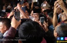 Soal Ucapan Selamat, Bang Sandi Singgung Bu Mega dan Pak SBY - JPNN.com