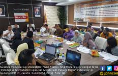 Pemda Tak Berwenang Lakukan Moratorium Pengiriman Pekerja Migran Indonesia - JPNN.com
