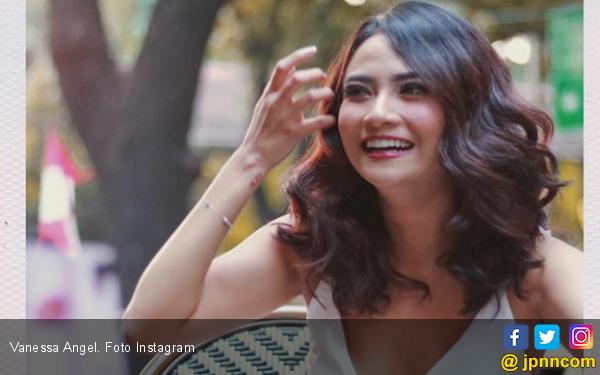 Sepuluh Hari Ditahan, Vanessa Angel Turun Berat Badan - JPNN.com