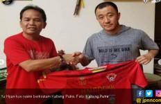 Yu Hyun Koo: Kalteng Putra Harus Cerdas dan Jantan Seperti Sriwijaya FC dan Semen Padang - JPNN.com