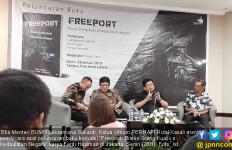Pengusaha Domestik Berebutan jadi Partner Bisnis dengan Freeport - JPNN.com