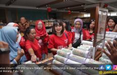 Solidarity Tour Jawa Timur: PSI Buktikan Komitmen Mendukung Usaha Lokal - JPNN.com