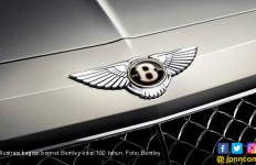 Bentley Ogah Buru-Buru Siapkan Mobil Listrik - JPNN.com
