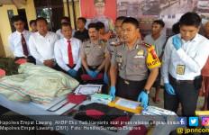Anak Buah Terlibat Narkoba,Kapolres Empat Lawang Bilang Begini - JPNN.com