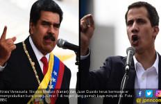 Amerika Minta Uni Eropa Jatuhkan Sanksi kepada Venezuela - JPNN.com