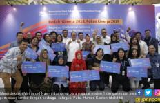 Daftar Pemenang Anugerah Jurnalis dan Media Kemenristekdikti 2018 - JPNN.com