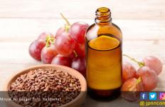 Lawan Jerawat dengan Minyak Biji Anggur - JPNN.com