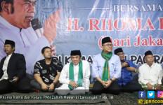 Hanya Tokoh Parpol Ini Yang Mau Hadiri Sidang Partai Idaman - JPNN.com