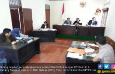 WALHI: Pelindo III Berbelit-belit untuk Memberikan Informasi Publik - JPNN.com