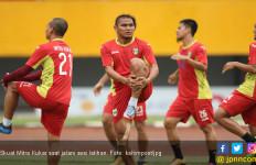 Mitra Kukar Boyong Kekuatan Penuh Hadapi Sulut United - JPNN.com