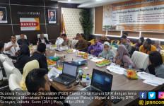 Penjelasan BNP2TKI Terkait Penempatan TKI ke Luar Negeri - JPNN.com