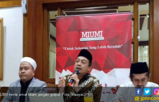 Ustaz Bachtiar Nasir: Umat Islam Jangan Golput! - JPNN.com