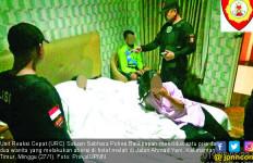 1 Pria dan 2 Wanita Nekat Aborsi di Hotel Melati - JPNN.com