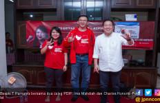 Ini Dia, BTP Ungkap Dua Caleg Jagoannya di Pemilu 2019 - JPNN.com
