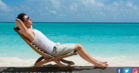 Benarkah Berjemur Bermanfaat untuk Mencegah Tertulari Virus Corona?