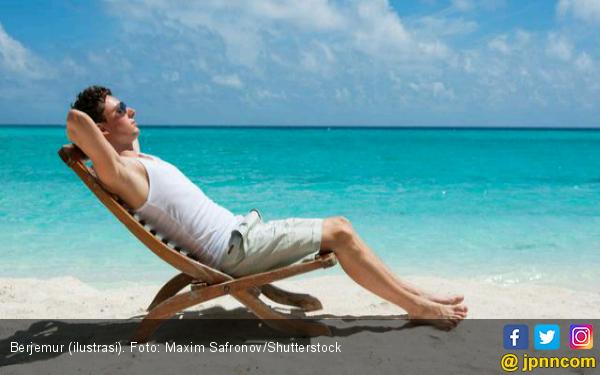 Benarkah Sinar Matahari Mampu Mencegah Kanker? - JPNN.com