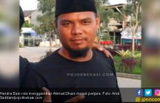 Hendra Sempat Tolak jadi Peniru Ahmad Dhani - JPNN.com