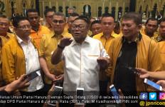 Menteri Dicopot, Hanura Tetap Setia ke Jokowi - JPNN.com