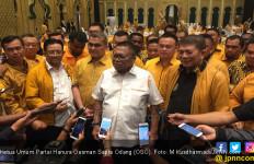 Hanura Minta Kubu Daryatmo Cs Kembalikan Aset Partai - JPNN.com