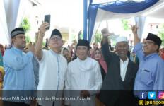 Ini Bukti NU - Muhammadiyah Bisa Bersatu - JPNN.com