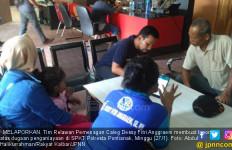 Relawan Caleg Demokrat Diserang Belasan Orang - JPNN.com