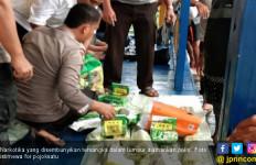 52 Kg Sabu-sabu Disembunyikan dalam Lumpur, 3 Nelayan Ditangkap Polisi - JPNN.com