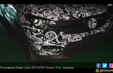 Terciduk Penampakan Wajah Adik DFSK Glory 580, Rilis di Kuartal I - JPNN.com