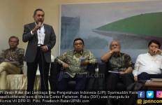 Puluhan Profesor Desak Moratorium Kebijakan Reorganisasi LIPI - JPNN.com