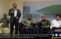 Ini 5 Anggota Dewas KPK 2019-2023 Pilihan Jokowi - JPNN.com