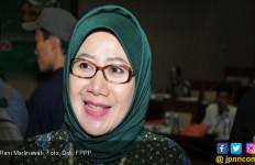 Untuk Pembuat Petisi Tolak RUU PKS, Simak Nih Penjelasan Bu Reni - JPNN.com