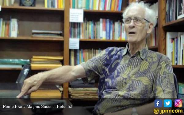 Rohaniwan Katolik: NU Memberikan Sumbangan Besar Bagi Indonesia - JPNN.com