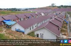Harga Rumah Bersubsidi Bakal Naik jadi Rp 150 Juta - JPNN.com