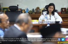 DPD Dorong Penghapusan Diskriminasi Sekolah Swasta dan Negeri - JPNN.com