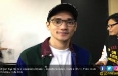 Bikin Terharu, Afgan Pamit di Depan Ribuan Fans - JPNN.com