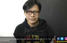Hati Armand Maulana Bergetar Mendengar Curhatan Tim Medis COVID-19 - JPNN.com