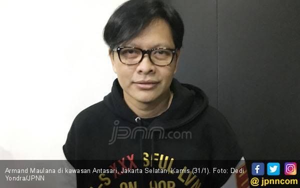 RUU Bikin Heboh, Armand Maulana: Seharusnya Ada Sosialisasi - JPNN.com