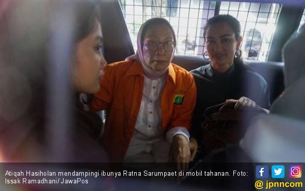 Sabar, Surat Dakwaan Ratna Sarumpaet Tunggu Finalisasi - JPNN.com