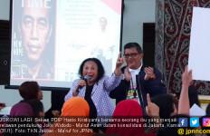 Dukungan Para Ibu Bawa Energi Positif untuk Jokowi - Ma'ruf - JPNN.com