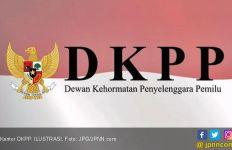 DKPP Berhentikan Delapan Penyelenggara Pemilu - JPNN.com