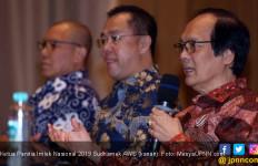 Informasi seputar Perayaan Imlek Nasional 2019, Catat ya! - JPNN.com
